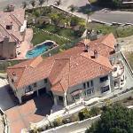 Karina Smirnoff's House (Google Maps)