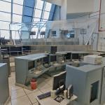 NASA Launch Control Center (StreetView)