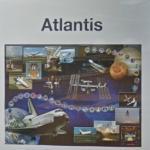 Space Shuttle Atlantis (StreetView)
