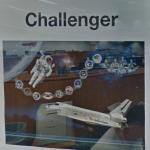 Space Shuttle Challenger (StreetView)
