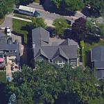 Chris Osgood's House (Google Maps)