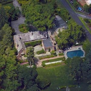 Jeffrey Lurie's House (former) (Google Maps)
