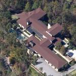 Walter H. Stewart's House (Google Maps)