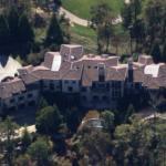 Tom Acheson's House (Google Maps)