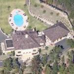 Chris Harmon's House (Google Maps)