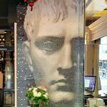Napoleon Bonaparte (StreetView)