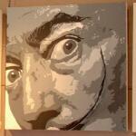 Salvador Dalí (StreetView)