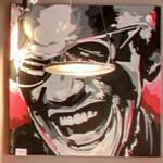 Ray Charles (StreetView)