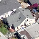 Jon Bernthal's House (Google Maps)