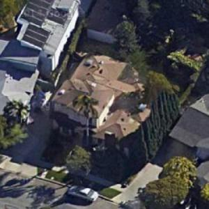 Bear McCreary's House (Google Maps)