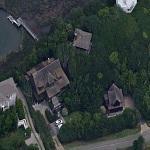Andrew Schindler's House (Google Maps)