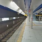 Minatomirai Station (StreetView)