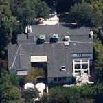 Brad Goreski & Gary Janetti's House (Google Maps)