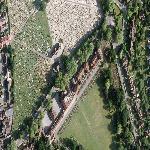 Golders Green Crematorum (Google Maps)