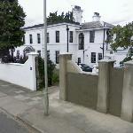 Reg Varney's House (Former) (StreetView)