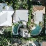 Ann Coulter's House (Google Maps)