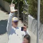 High Five (StreetView)