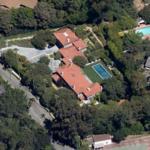 Frank Sinatra's last home (Google Maps)