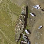 Paddle steamer Ryde (Google Maps)