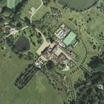Castle of Elton John (Google Maps)