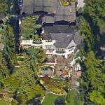 Pete Carroll's House