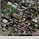 University of Southern California (Google Maps)