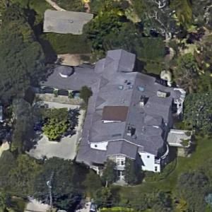 David Hoberman's House (Former) (Google Maps)
