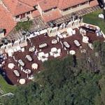Party on the Tennis Court (Google Maps)