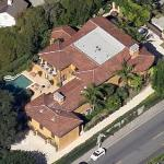 Michael Armand Hammer's House (Former) (Google Maps)