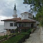 Balchik Palace (StreetView)