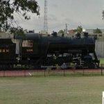 Norfolk & Western Railway #1134