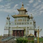 Golden Abode of Buddha Shakyamuni (StreetView)
