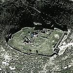Lezhë Castle (Google Maps)