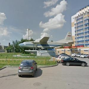 An-8 (StreetView)