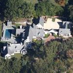 Jackson W. Moore's House (Google Maps)