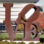 'LOVE' by Robert Indiana
