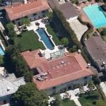 Christina Estrada Juffali's House (Google Maps)