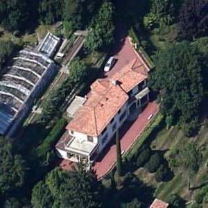 Hermann Hesse's House (former) (Google Maps)