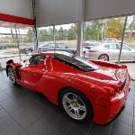 Enzo Ferrari (StreetView)