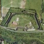 Fort Widley (Google Maps)