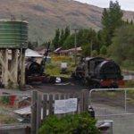 New Zealand Railways #Ab.795 & Ab.778