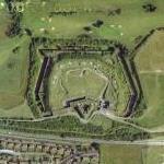 Fort Purbrook (Google Maps)