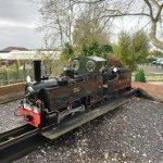 Longleat Light Railway #3 'Dougal'