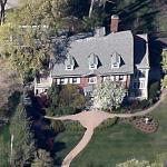 Steve's House in Shameless