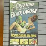 Creature from the Black Lagoon (StreetView)