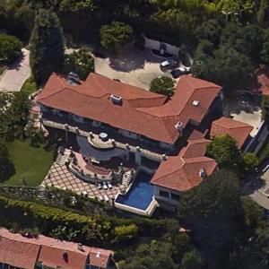 Brindell Gottlieb's House (Google Maps)