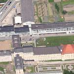 Graz-Karlau Prison (Google Maps)