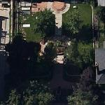 Brigham Young Cemetery (Google Maps)