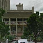 Beehive House (StreetView)
