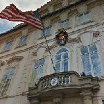 Embassy of the United States (StreetView)